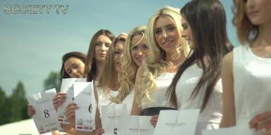Miss Austria 2015: Die Nerven liegen blank!