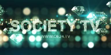 Society TV: Hundestar Marnie & Transgender-Model