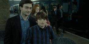 Sensation: Kommt neues Harry Potter Buch?!