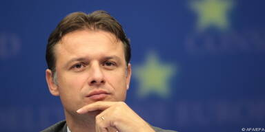 Gespräche mit Kroatiens Außenminister Jandrokovic