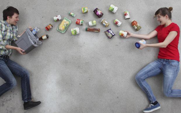 Wettbewerb gegen Essenverschwendung