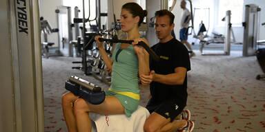 Personal Trainer - effizientes Workout mit Elke Lichtenegger