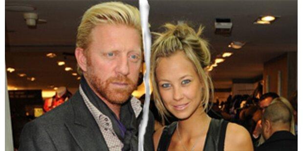 Sandy schließt zweite Chance für Boris Becker aus
