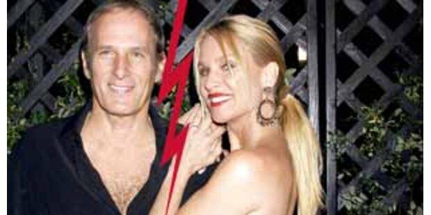 Getrennt! Nicolette Sheridan löst Verlobung