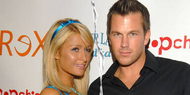 Getrennt: Paris Hilton & Doug Reinhardt