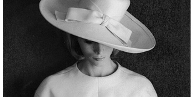 Yves Saint Laurent prägte österreichische Mode