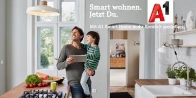 Mehr Komfort und Sicherheit für Ihr Zuhause