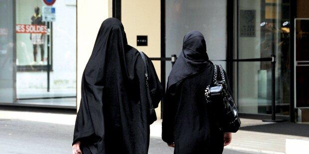 Dschihad-Mädchen nur Opfer?