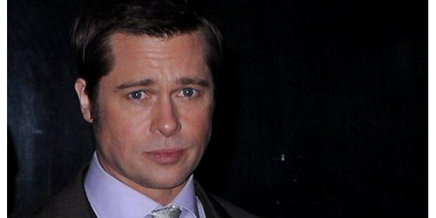 Brad Pitt: Spielt er schwulen Freund?
