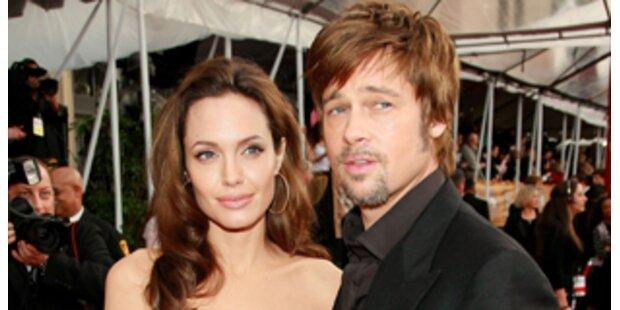 Jolie: Schwangerschafts-Sex ist fantastisch