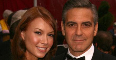 George Clooney ist unfruchtbar