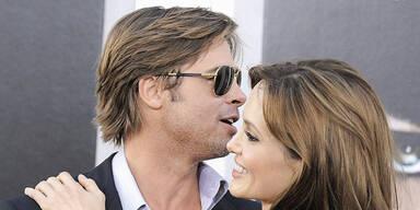 Brangelina Angelina Jolie Brad Pitt