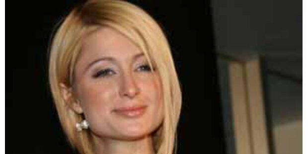 Paris Hilton erhält Harvard-Auszeichnung