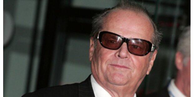 Jack Nicholson über Leben und Tod