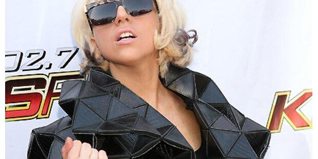 Zensur für Lady-Gaga-Video