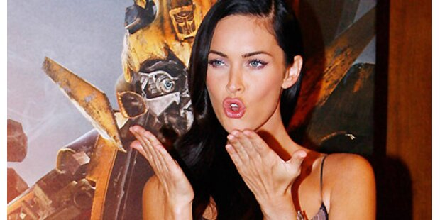 Megan Fox als sexy Kampf-Amazone?