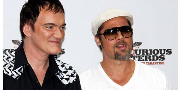 Tarantino's spannende Rache-Fantasie