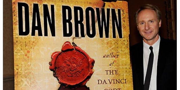 Brown-Roman: Nach einem Tag Bestseller