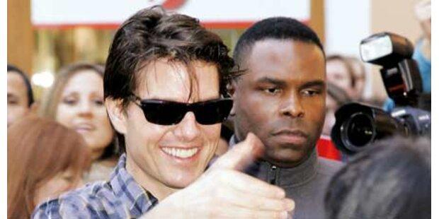 Tom Cruise ist