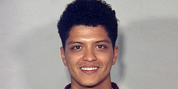 Drogenbesitz: Bruno Mars festgenommen