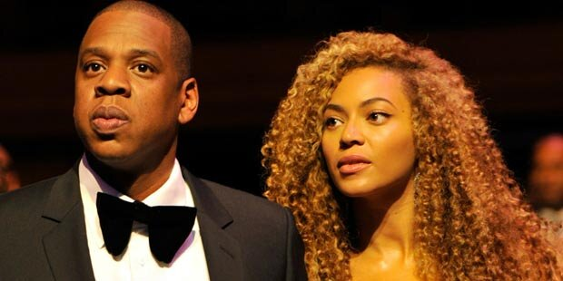 Beyonce Knowles & Jay-Z: Baby an Bord?