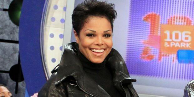 Janet Jackson: Krach mit Mama Katherine