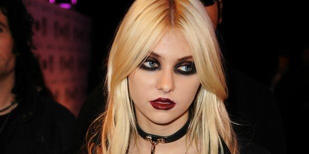 Fliegt Taylor Momsen aus 'Gossip Girl'?