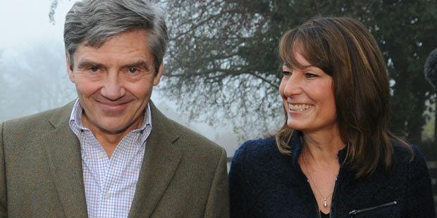 Hochzeit: Middletons wollen auch zahlen