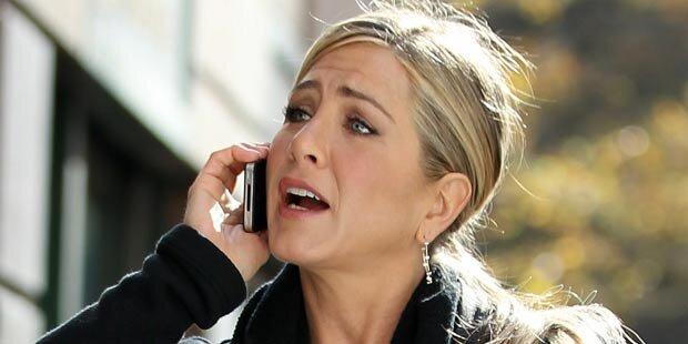 Jen Aniston liebt Brad Pitt immer noch