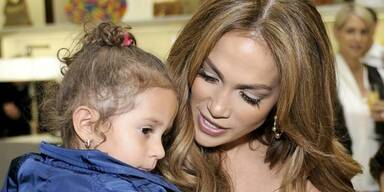 Jennifer Lopez hat's eilig: Noch ein Kind!