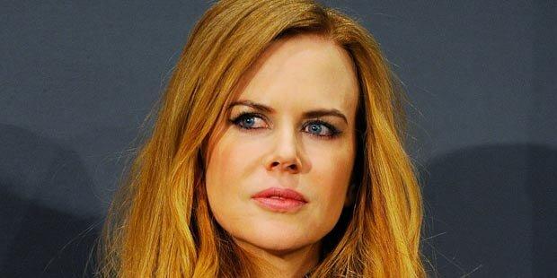 Nicole Kidman: Ihre Botox-Beichte