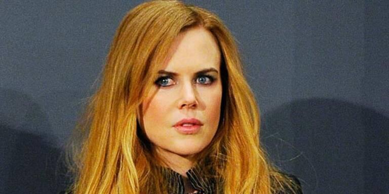Nicole Kidman: Dank an Leihmutter