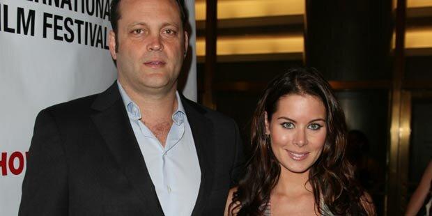 Vince Vaughn: Anistons Ex hat eine Tochter