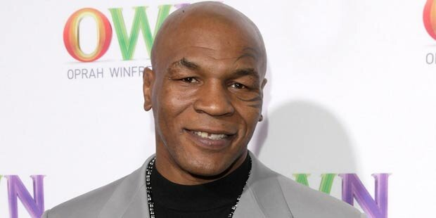 Mike Tyson: Sein achtes Kind ist da!