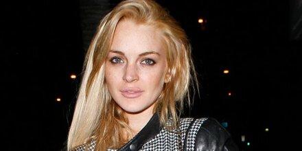 Lindsay unter Verdacht: Juwelen gestohlen