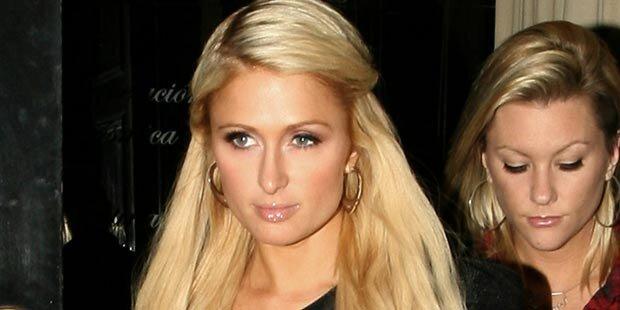 Paris Hilton will bald wieder nach Ischgl