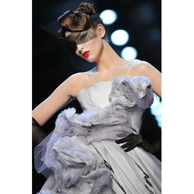 Dior F/S 2011