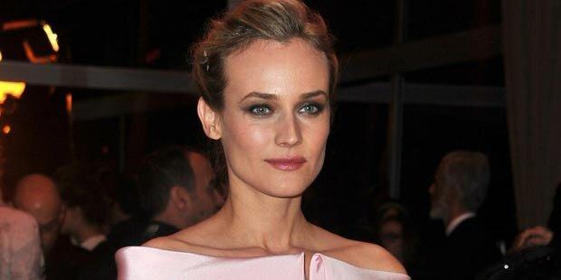 Diane Kruger spielt Marie Antoinette