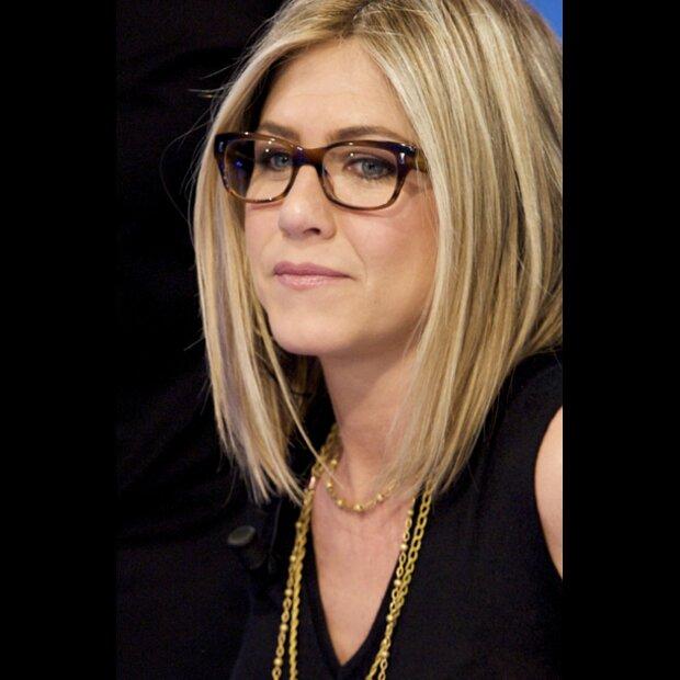 Neuer Haarschnitt Jennifer Aniston Tragt Wieder Bob