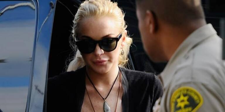 Dunkles Geheimnis: Was verbirgt Lindsay?