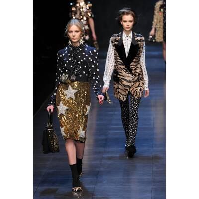Dolce & Gabbana H/W 2011