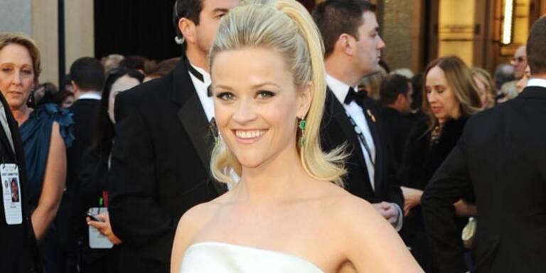 Reese Witherspoon: Alles über ihre Hochzeit