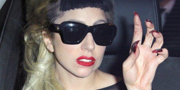 Lady Gaga: Haarige Single ist da