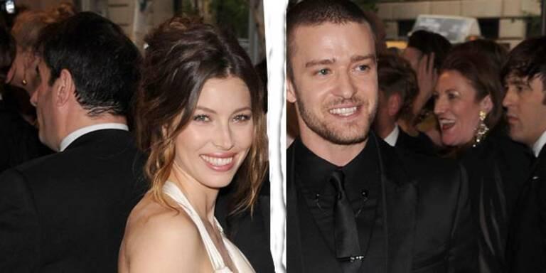 Timberlake & Biel: Jetzt wirklich getrennt