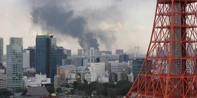 Kopie von Tsunami und Erdbeben in Japan