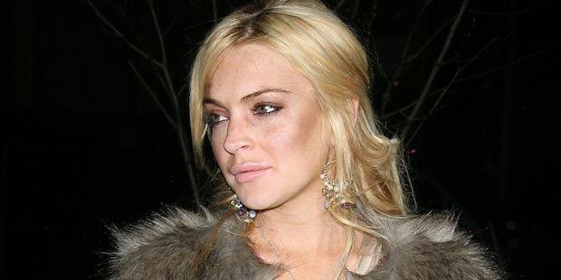Lohan akzeptiert Haft: Keine Berufung