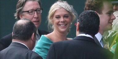 Abgeblitzt: Chelsy will Harry nicht heiraten