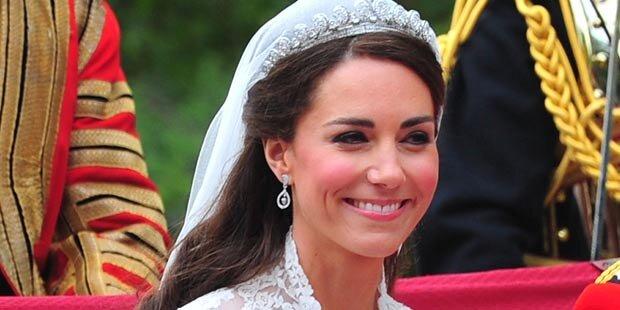 Herzogin Kate will jetzt nur Hausfrau sein