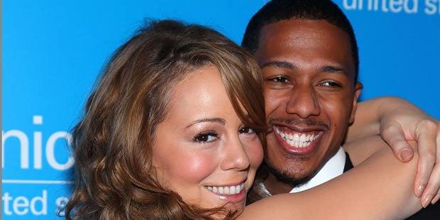 Mariah Carey erneuerte Ehegelübde