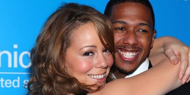 Mariah Carey hatte Besuch vom Jugendamt